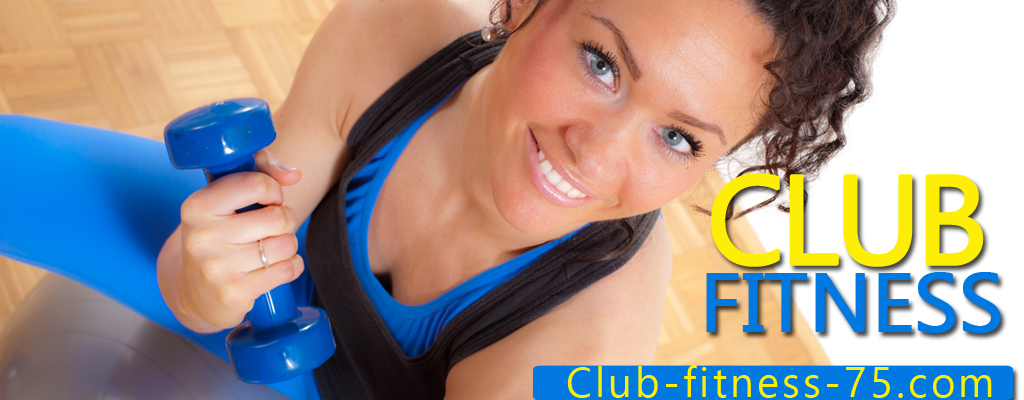 Club fitness Paris